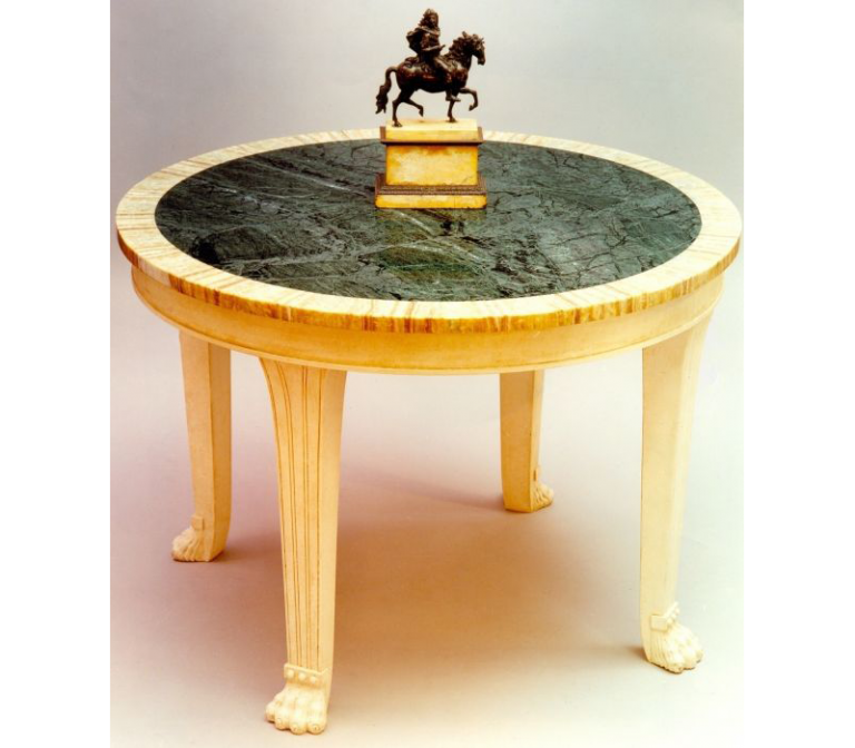 Neo-classical Centre Table.