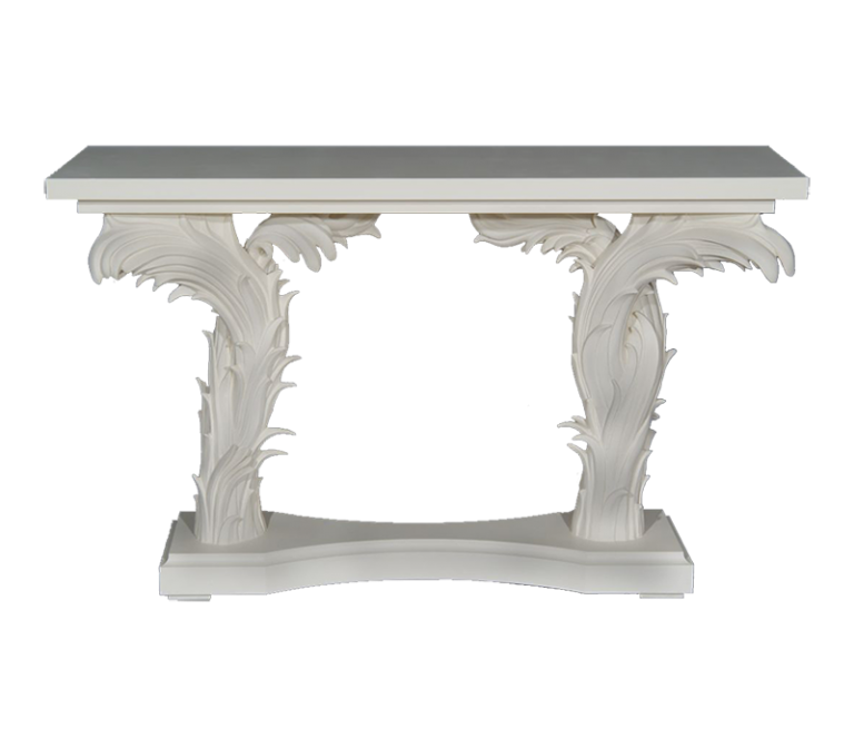 Palm Console Table