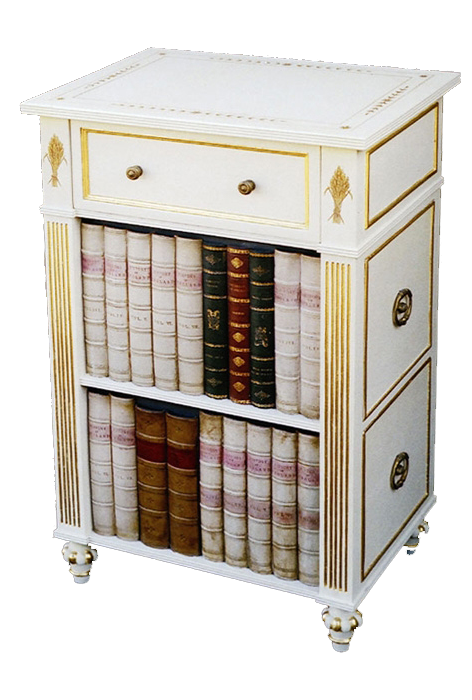Bedroom Cabinet for Gabriel Sacher